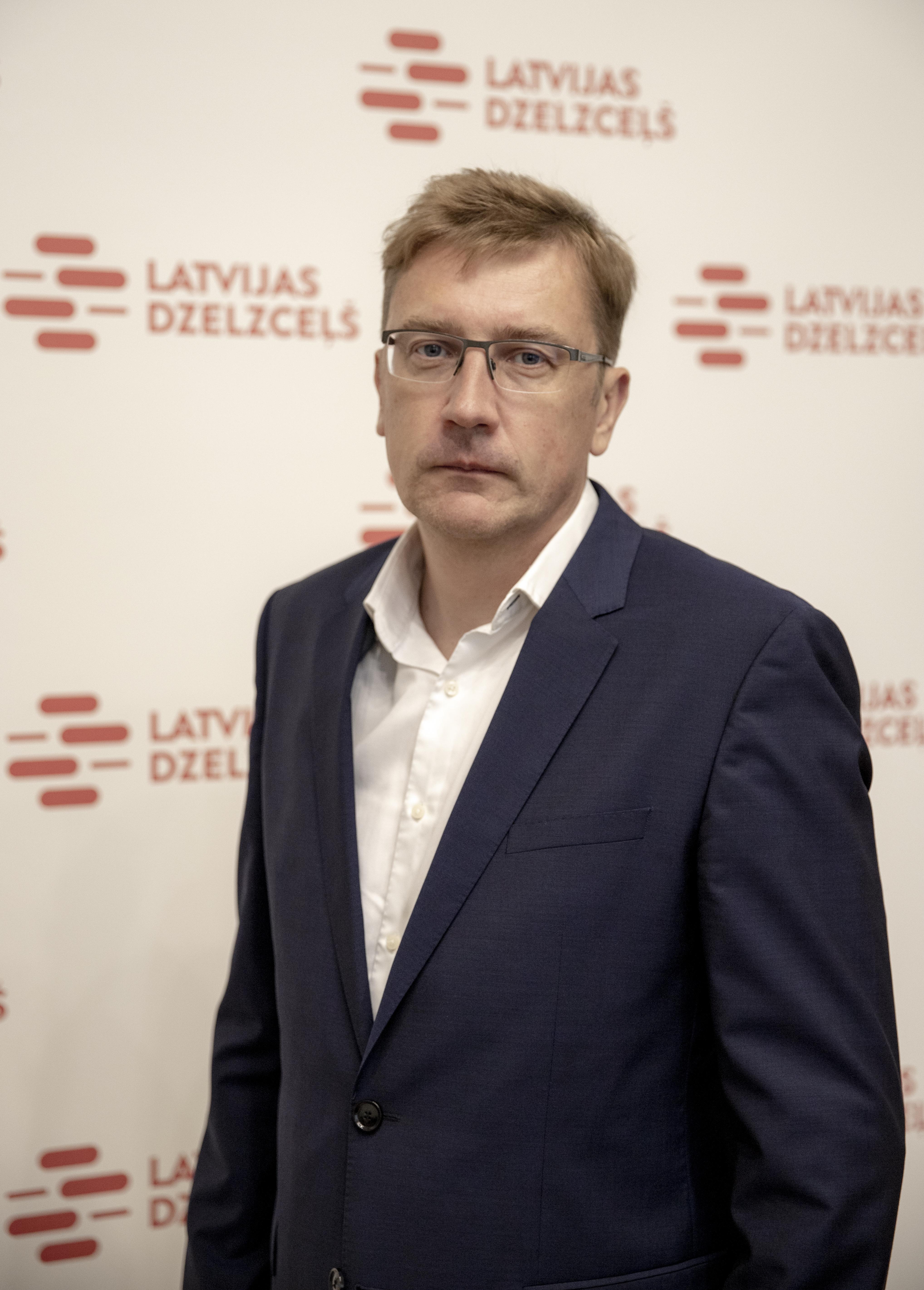 Andris Liepiņš