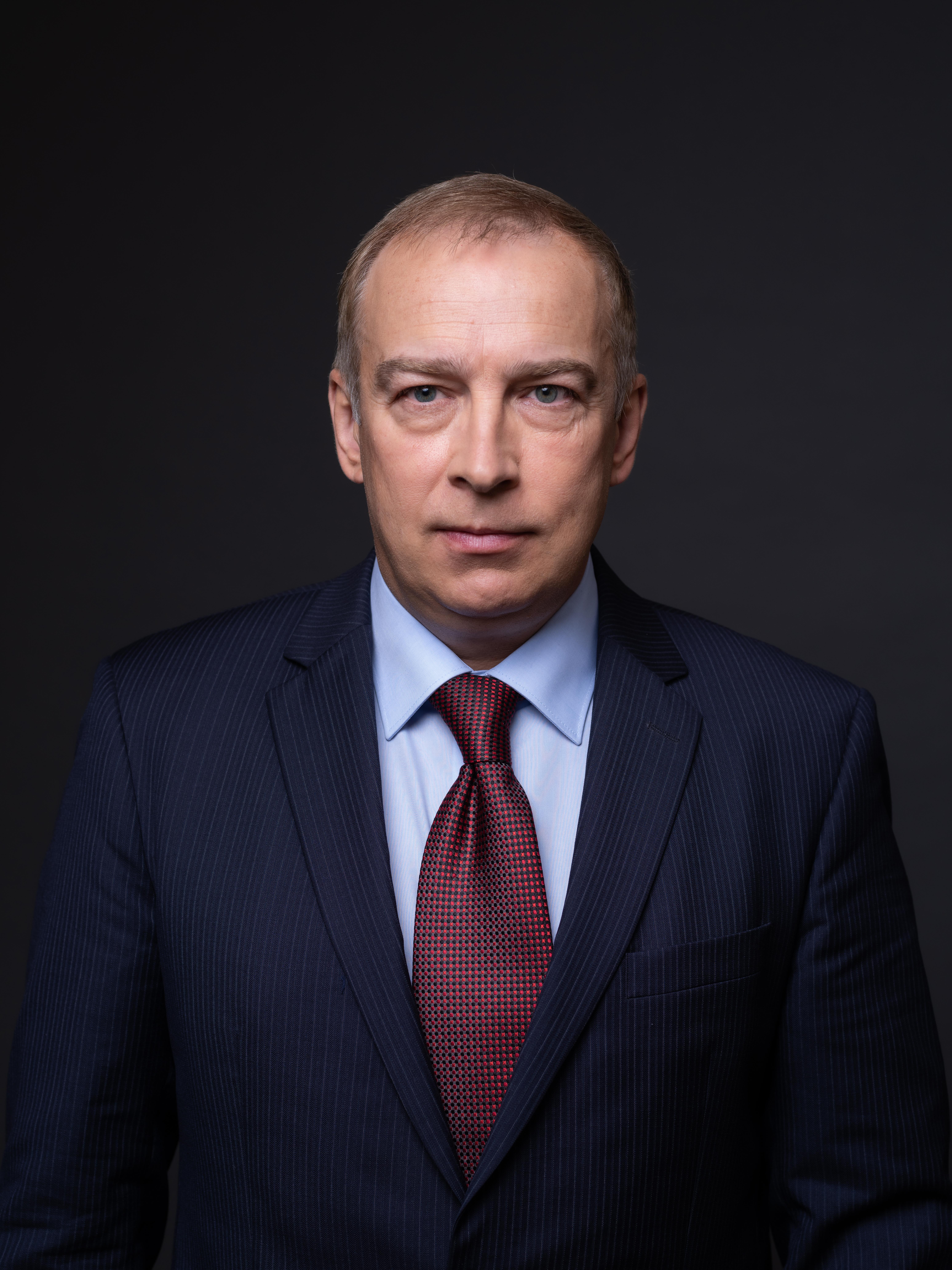 Андрис Лубанс