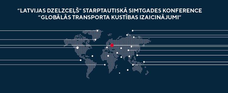 Globālās transporta kustības izaicinājumi